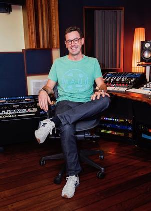Château Palmer : Rencontre, Alexis Bardinet, Mastering, Audio